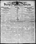 Albuquerque Daily Citizen, 05-11-1903