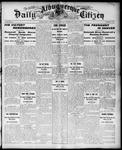 Albuquerque Daily Citizen, 05-04-1903