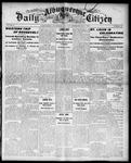Albuquerque Daily Citizen, 05-02-1903