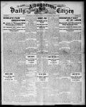 Albuquerque Daily Citizen, 04-29-1903