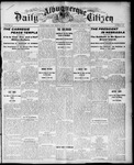 Albuquerque Daily Citizen, 04-25-1903