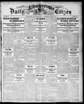 Albuquerque Daily Citizen, 04-24-1903