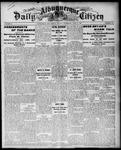 Albuquerque Daily Citizen, 04-21-1903