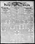 Albuquerque Daily Citizen, 04-10-1903