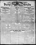 Albuquerque Daily Citizen, 04-07-1903
