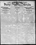 Albuquerque Daily Citizen, 04-04-1903