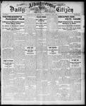 Albuquerque Daily Citizen, 04-03-1903