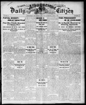 Albuquerque Daily Citizen, 04-02-1903