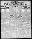Albuquerque Daily Citizen, 04-01-1903