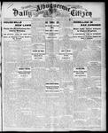 Albuquerque Daily Citizen, 03-24-1903