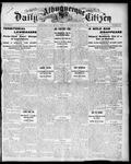 Albuquerque Daily Citizen, 03-19-1903