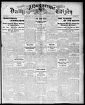 Albuquerque Daily Citizen, 03-18-1903