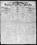 Albuquerque Daily Citizen, 03-13-1903