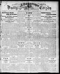 Albuquerque Daily Citizen, 03-07-1903