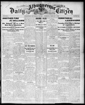 Albuquerque Daily Citizen, 02-19-1903