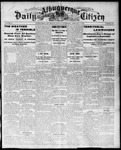 Albuquerque Daily Citizen, 02-17-1903