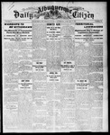 Albuquerque Daily Citizen, 02-14-1903