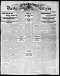 Albuquerque Daily Citizen, 02-11-1903