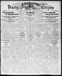 Albuquerque Daily Citizen, 02-09-1903