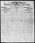 Albuquerque Daily Citizen, 02-06-1903