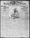Albuquerque Daily Citizen, 02-05-1903