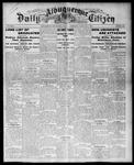 Albuquerque Daily Citizen, 02-02-1903