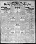Albuquerque Daily Citizen, 01-27-1903