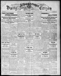 Albuquerque Daily Citizen, 01-24-1903