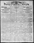 Albuquerque Daily Citizen, 01-22-1903