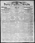 Albuquerque Daily Citizen, 01-21-1903