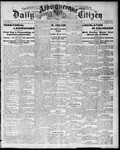 Albuquerque Daily Citizen, 01-20-1903