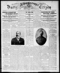 Albuquerque Daily Citizen, 01-19-1903