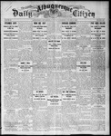 Albuquerque Daily Citizen, 01-17-1903