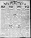 Albuquerque Daily Citizen, 01-16-1903