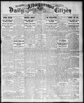 Albuquerque Daily Citizen, 01-15-1903