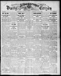 Albuquerque Daily Citizen, 01-14-1903