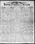 Albuquerque Daily Citizen, 01-13-1903