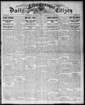 Albuquerque Daily Citizen, 01-09-1903