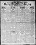 Albuquerque Daily Citizen, 01-08-1903