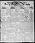 Albuquerque Daily Citizen, 01-06-1903