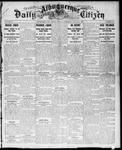 Albuquerque Daily Citizen, 01-05-1903