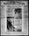 Albuquerque Daily Citizen, 01-01-1903
