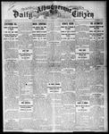 Albuquerque Daily Citizen, 12-01-1902