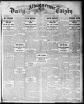 Albuquerque Daily Citizen, 11-29-1902
