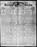 Albuquerque Daily Citizen, 10-25-1902