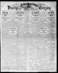 Albuquerque Daily Citizen, 10-06-1902
