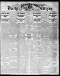 Albuquerque Daily Citizen, 10-03-1902