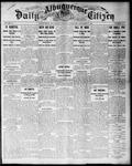 Albuquerque Daily Citizen, 09-09-1902