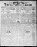 Albuquerque Daily Citizen, 09-08-1902
