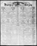 Albuquerque Daily Citizen, 09-05-1902